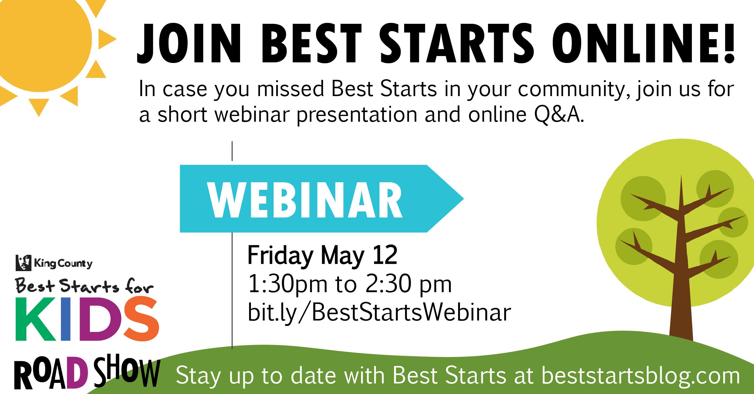 Best Starts Webinar - Blog - Facebook image